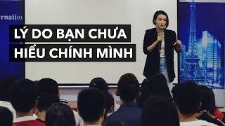 LÝ DO BẠN CHƯA HIỂU CHÍNH MÌNH | Vlog | Giang Ơi