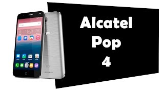 Video Alcatel Pop 4 Wk69T7UxhSc