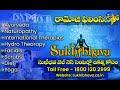 Naturopathy and Ayurvedic Customised Treatment  | Sukhibhava Wellness at Ramoji Film City