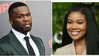 50cent Says He Cancelled Being Mary Jane From BET