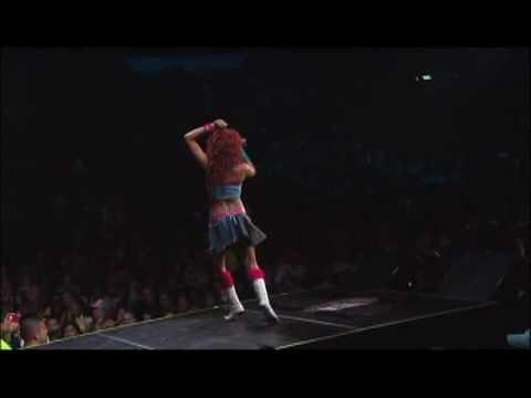 Baixar RBD - Tour Generacion - 05 Medley 01 [Parte 1/2]
