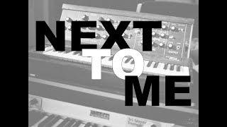 Lindsey Webster - Next To Me (Lyric Video)