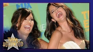 Selena Gómez Acompaña Demi Lovato a REHAB!