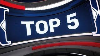 Top 5 NBA Plays of the Night: April 15, 2017