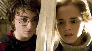 Uska Hi Banana song in Harry and Hermione for watsapp status...