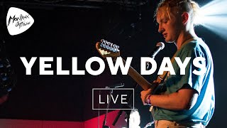 Yellow Days Live at Montreux Jazz Festival 2018