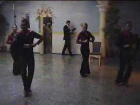 Spanish Harlem (Salsa Flamenca) Ischia Global Dance Festival