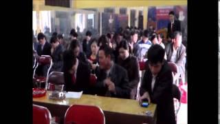 Hội Nghị Khách Hàng AGRIBANK Trà Lĩnh 2014