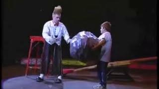 Ringling Bros. and Barnum & Bailey Circus Bellobrate full show