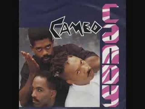 Cameo - Candy