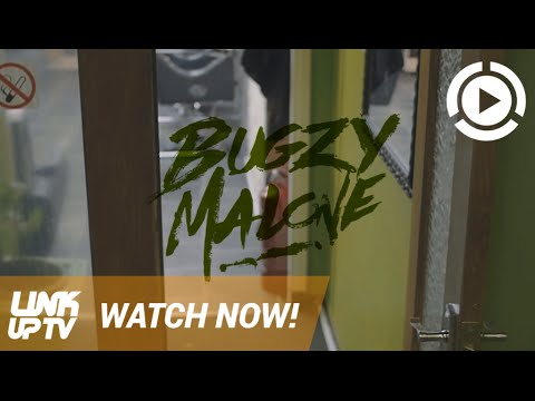 Bugzy Malone - We Don't Care | #GroggySeason | Link Up TV