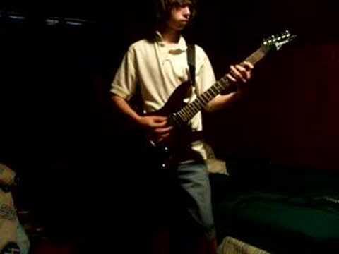 Green Day - Strangeland Cover