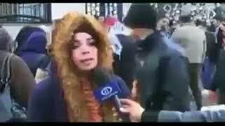 تواصل الاعتصامات أمام معبر رفح جنوب قطاع غزة للمطالبة بفتحه بشكل ...