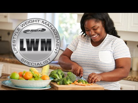How Do I Become a Lifetyle and Weight Managemnet Specialist?