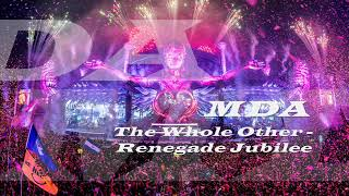 The Whole Other - Renegade Jubilee [MDA][Instrumental]