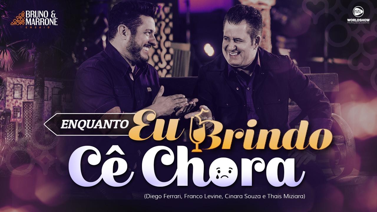 E BRUNO VIDRO MUSICA BAIXAR FUMER MARRONE