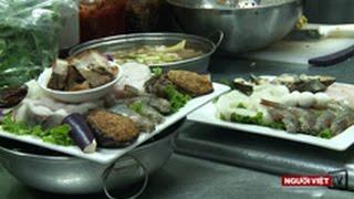 Ốc & Lẩu   một hiện tượng ẩm thực tại Little Saigon