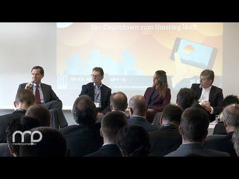 Diskussion: freenet TV und DVB-T2 HD - Countdown zum Umstieg