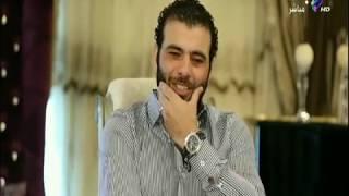 مع شوبير - عماد متعب: حسام غالى من أفضل اللاعبين فى تاريخ الكرة ...