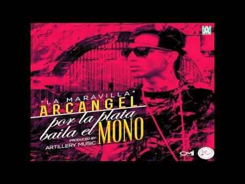 Arcangel - Por La Plata Baila El Mono (Instrumental)