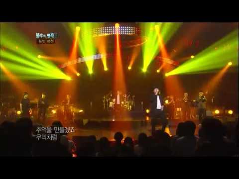 [HIT]불후의명곡2(Immortal Songs 2)-홍기&희철(Ftisland&SuperJunior) 조조할인20110709 KBS