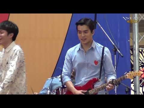 蘇打綠 15 你被寫在我的歌裡(1080p)@當我們一起走過演唱會 夢時代簽唱會[無限HD]