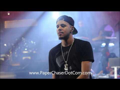 J. Cole - Be Free (Michael Brown Tribute - Ferguson, Mo.) 2014 New CDQ Dirty NO DJ