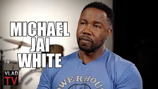 Michael Jai White on His Oldest Son Recently Passing Away at 38 from COVID (Part 3)