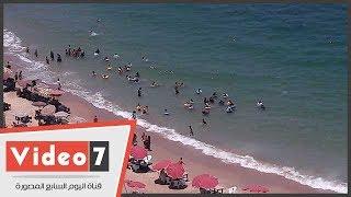 الاسكندرية تستقبل 3 مليون وافد بنسبة إشغال 70% خلال عيد الفطر ...