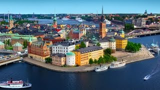 Sweden Got More Socialist, Economy Now BOOMING