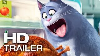 PETS Trailer German Deutsch (201 HD