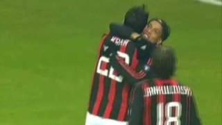 I migliori gol del mese: Dicembre 2008