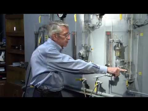Basic Armstrong steam trap demo