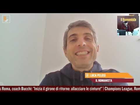 Virtus Roma: il punto di Luca Pelosi dopo la fine del girone d'andata
