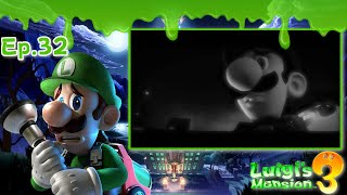 Let's Play: Luigi's Mansion 3 - Ep. 32