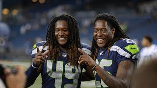 Path To The Draft: Shaquill and Shaquem Griffin