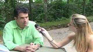 André Trigueiro - Meio Ambiente e Sustentabilidade