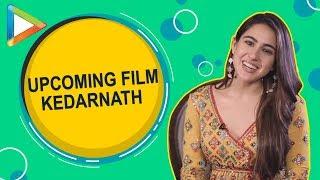 Sara Ali Khan on Kedarnath, Saif-Amrita-Kareena, Taimur, Simmba & more | Full Interview