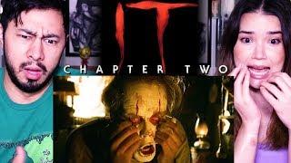 IT CHAPTER 2 | Teaser Trailer Reaction!