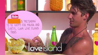 Challenge: The Sidebar of Shame | Love Island 2019