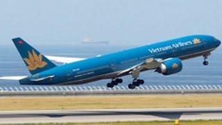 Boeing hỗ trợ hàng không Việt Nam bay thẳng đến Mỹ