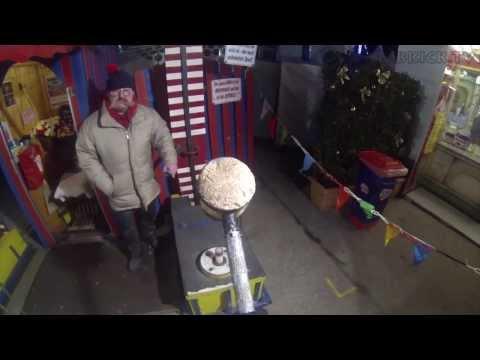 FC Union Tornesch - Zielsicher auf dem Hamburger DOM | ELBKICK.TV