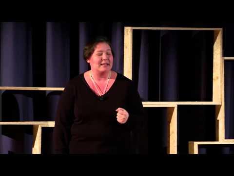 Capitani Coraggiosi: Frieda Brioschi at TEDxVerona