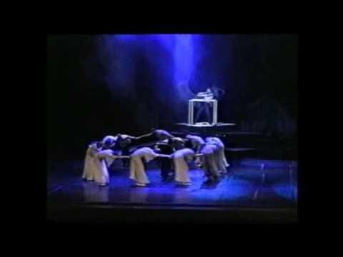 ДДТ- балет (2004),2 часть-