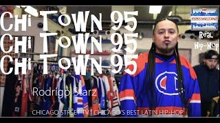 "Rodrigo Starz ""ChiTown 95"" [Humboldt Park Chicago 🇵🇷 Rap & Hip Hop]"