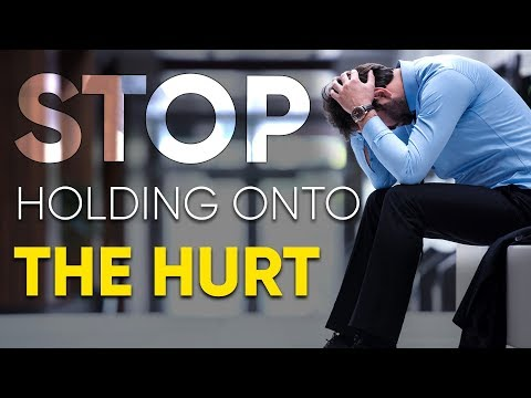 Stop Holding Onto The Hurt | Vishen Lakhiani