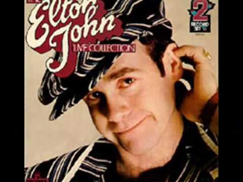 Little Jeannie Tradu 231 227 O Elton John Vagalume