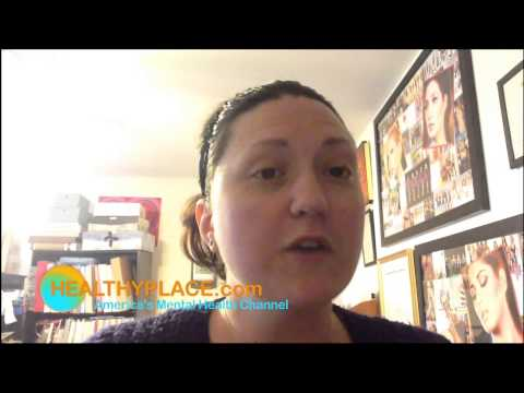 Binge Eating Recovery's Star LaBranche's Welcome Video