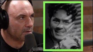 Joe Rogan - Does Marijuana Cause Psychosis, Violent Crime | JRE Pot Debate