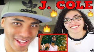 MY DAD REACTS TO J. Cole Album Of The Year (Freestyle) WSHH Exclusive Official Music Video REACTION